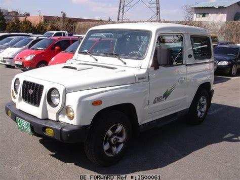 Kia Retona For Sale Used 2000 Kia Retona Am105 I For Sale Is00061 Be Forward