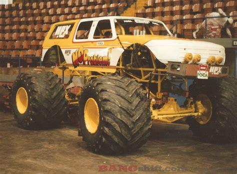 monster truck show okc bangshift com monster truck