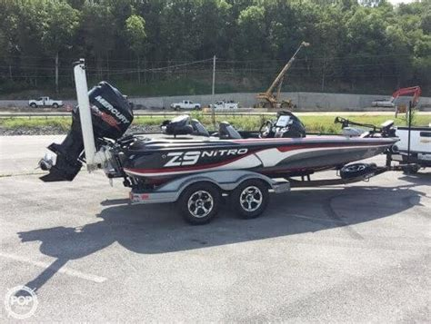 nitro boats for sale in tennessee nitro z 9 boats for sale boats