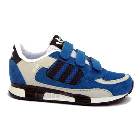 adidas velcro scarpe adidas originals zx 850 cf k m18020 running junior