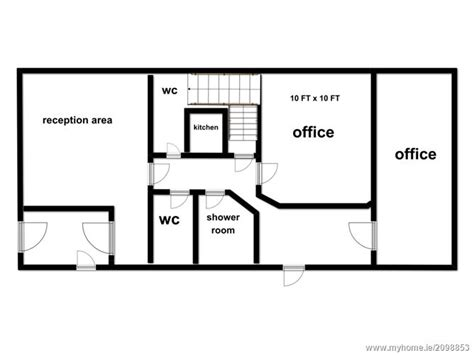 floor plan sles create a floor plan for a business create a floor plan