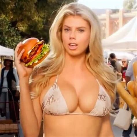 blonde girl from carls jr commercial charlotte mckinney workout routine and diet plan healthy