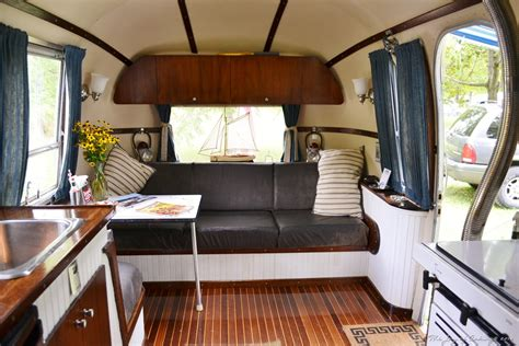 renovated rv cool rv cer interiors on pinterest airstream airstream interior and cers