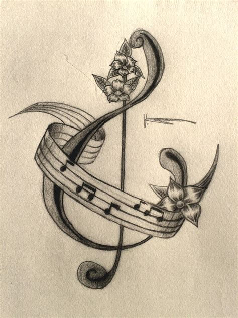 i love house music tattoo music tattoo by xx0vicky0xx on deviantart