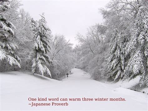 winter quotes quotes about winter and wintertime spark