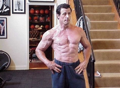 Sly Charged With Importing Steroids by C 243 Mo Se Cuidan Los Famosos Sylvester Stallone Xix