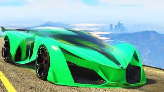 world s fastest gta car gta 5 moments