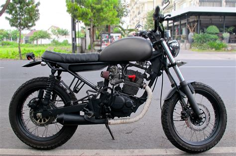 Stang Motor Honda Tiger motor tiger modifikasi style modifikasi motor
