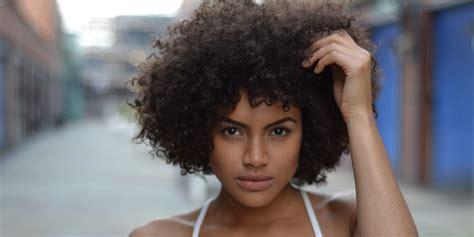 natural hair model agents natural curly hair tips