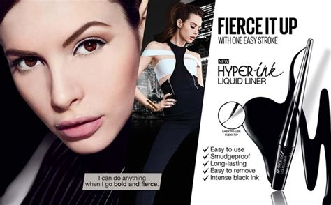 Maybelline Hyper Ink maybelline new york introduces new hyper ink liquid liner