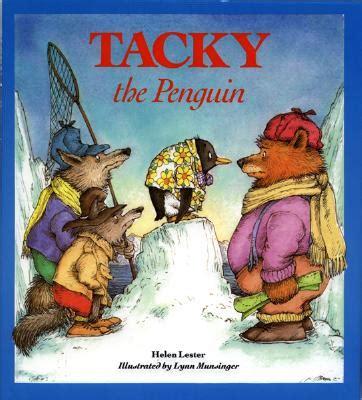 happy birdday tacky tacky the penguin books tacky the penguin hardcover the booksmith