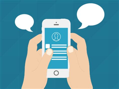 mobile chat key features benefits of mobile chat for event attendees
