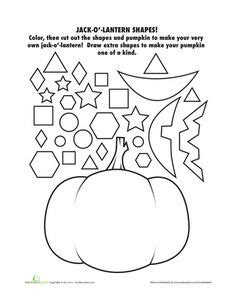make your own jack o lantern printable halloween make your own pumpkin worksheet free esl