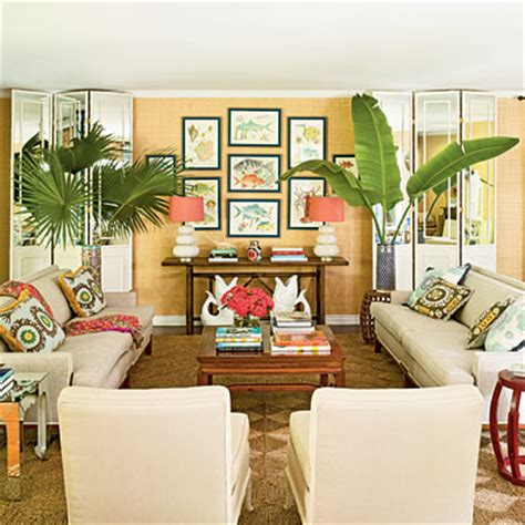 tropical style living room tropical decorating ideas for your home to create your own