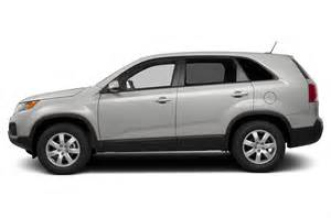 2012 Kia Suv 2012 Kia Sorento Price Photos Reviews Features