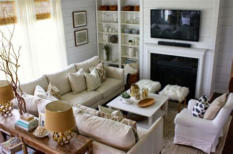 Sofa Layout Living Room by Eclectic Home Tour House Seven Furniture Layout