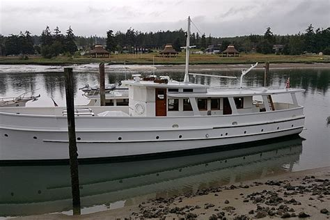 john wayne s boat guess who used to own this boat