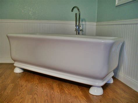48 inch bathtubs bathtubs idea amusing 2 sided bathtub 2 sided alcove tub