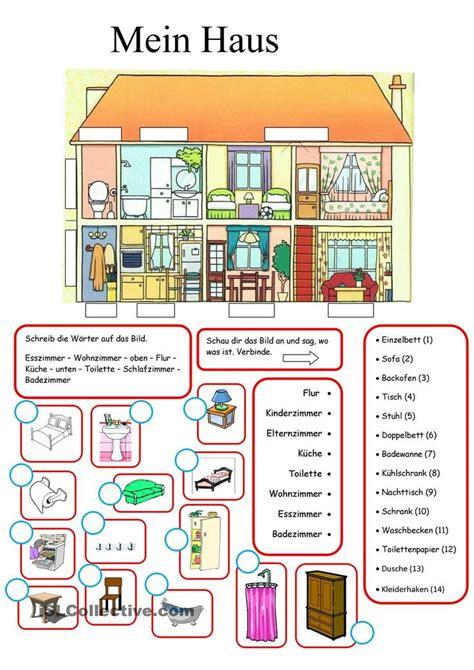 Haus Englisch by 1000 Ideen Zu Deutsches Schulsystem Auf