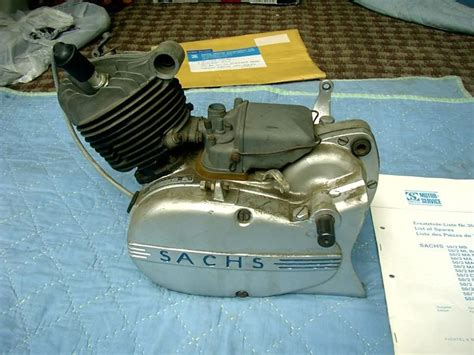 Sachs Moped Motor Parts by Fs 70 S Sachs Moped Motor 2sp Moped Army