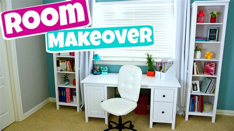 diy teenage girl bedroom makeover extreme teen room makeover organization and diy s part