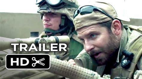 sniper youtube american sniper official trailer 1 2015 bradley