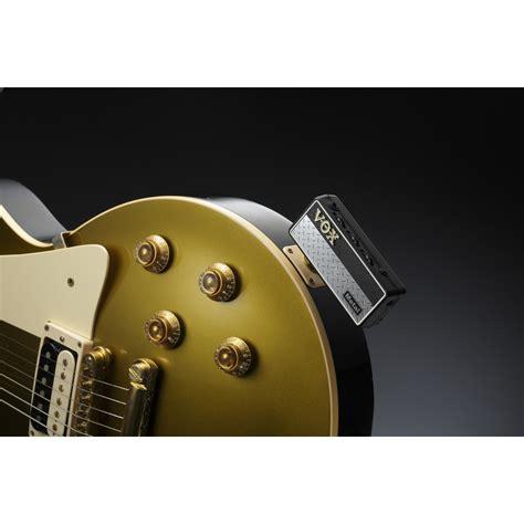 Vox Hones Bass Headphone Earphone Guitar Gitar vox lug 2 guitar headphone metal at gear4music