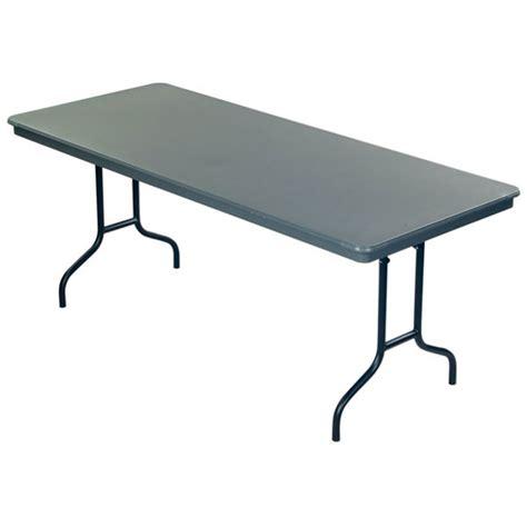 Plastic Folding Table by Amtab Plastic Folding Tables Schoolsin