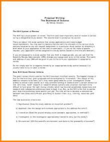 4 business proposal format sample dialysis nurse