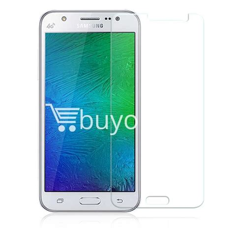 Tempered Glass Untuk Samsung J2 best deal original tempered glass for samsung galaxy j2 premium screen protector buyone lk
