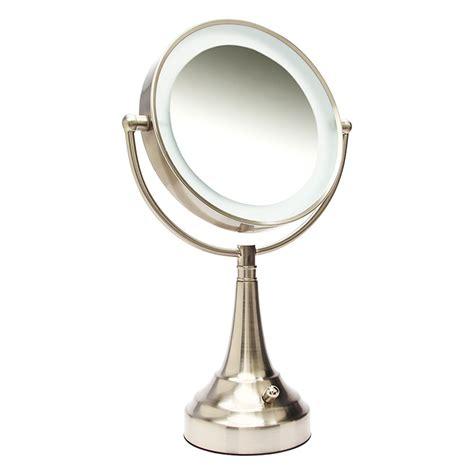 zadro lighted makeup mirror lighted vanity usa