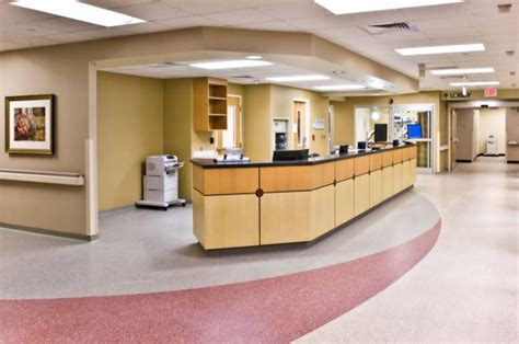 Baptist East Emergency Room Montgomery Al by Healthcare Portfolio Design Innovations