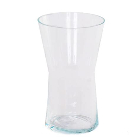 Glass Vase by Flower In Glass Vase Vases Sale