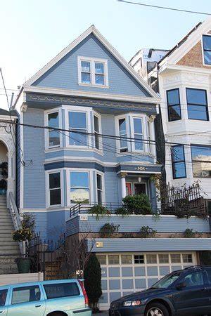 Maison Bleue Maxime Le Forestier by Maison Bleu Maxime Le Forestier San Francisco Maison