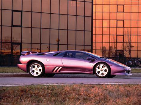 Lamborghini Diablo SE (1994) picture #03, 1600x1200