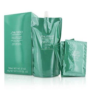 Shiseido Indonesia shiseido the hair care fuente forte singapore malaysia