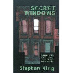 Stephen King Essays by Stephen King On 183 Pins