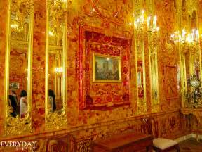 The amber room everyday living