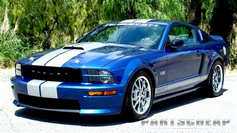 mustang parts california fastest ford mustang part 7 2007 mustang gt california