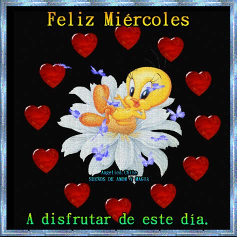 imagenes buenos dias y feliz miercoles sue 209 os de amor y magia feliz mi 233 rcoles saludos de los