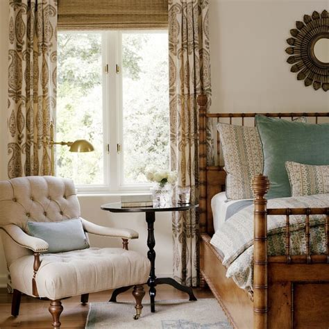 cream paisley curtains 87 best bedroom neutral and rustic images on pinterest