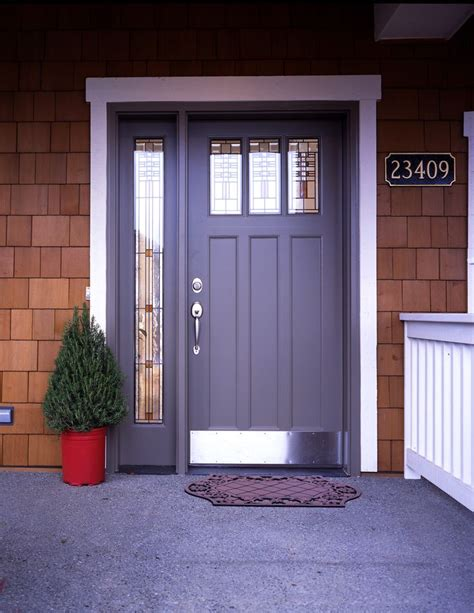 Front Door With Sidelight 25 Best Ideas About Entry Door With Sidelights On Exterior Doors With Sidelights