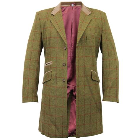 A Salt Pepper Tweed Trench From Navy Adds Style To Even The Most Challenged Budget Fashiontribes Fashion by Mens Wool Mix Trench Coat Checked Jacket Herringbone Tweed