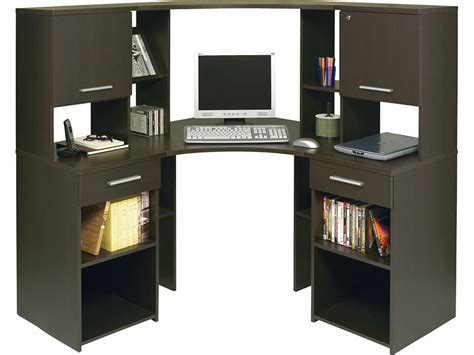 micro bureau bureau micro d angle surmeuble corner coloris weng 233