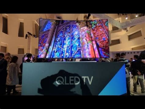 samsung q9 qled tv review