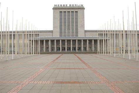haus messe berlin messe berlin h 252 bner oehmig b 252 ro f 252 r architektur