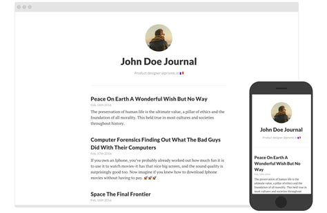 node js tutorial exles demos sle blog with api based cms in node js prismic io