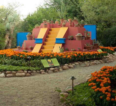 Garden Center Tucson Giving Tuesday Tucson Botanical Garden