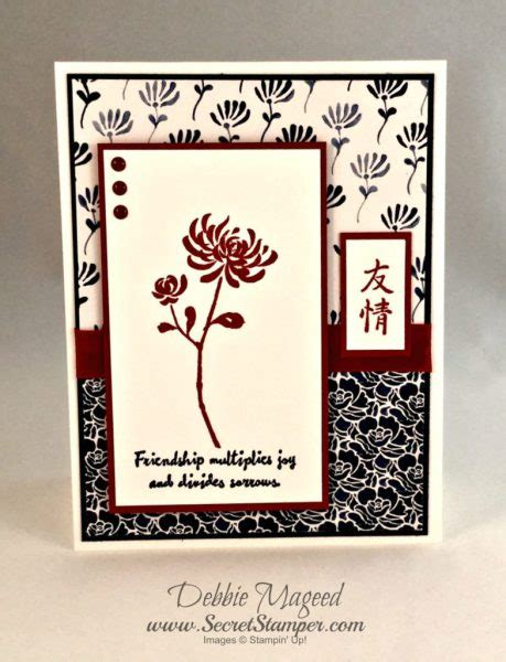 paper crafting cards 21 uber cool card ideas using stin up stin pretty