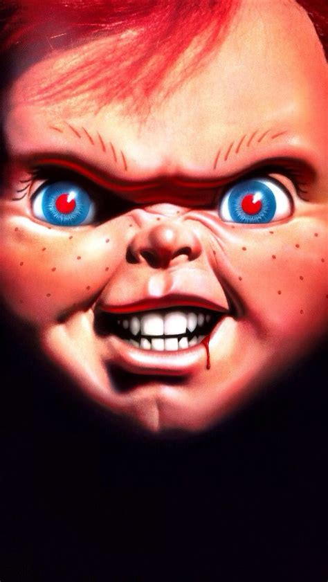 chucky movie wallpaper creepy halloween iphone wallpaper background iphone